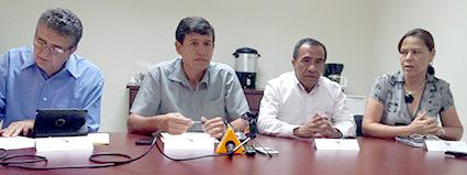 Invierte FOIS de Los Cabos más de 500 MDP en obras