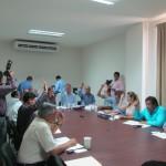 Reunión Comité Técnico